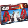 Jogo Star Wars - 1 Tabuleiro De Xadrez E 32 Peças - Original