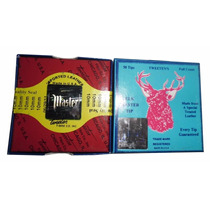 50 Unid. Sola Master P/ Bilhar / Sinuca Original - 10 Mm