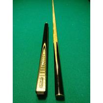 Taco Bilhar / Sinuca / Snooker Inglês Riley Madrepérola