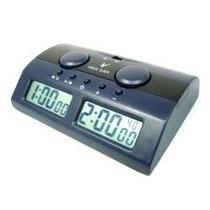 Relógio Cronômetro Digital Jogo De Xadrez Profissional Clock