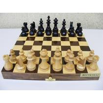 Conjunto Para Jogo De Xadrez