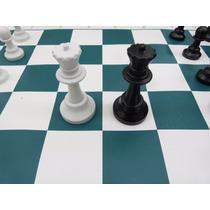 Jogo De Xadrez Botticelli Com Tabuleiro + Peças