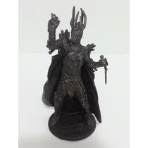 Miniatura Sauron Senhor Anéis - Eaglemoss Ed 20