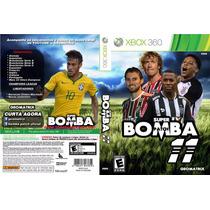 Patch Super Bp 11 Brasileirão 2016 Xbox 360 Download