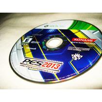 Jogo Pes 2013 Fifa Xbox360 - Frete Grátis