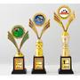 Troféus Diversas Modalidades Personalizados