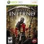 Dantes Inferno - Xbox 360