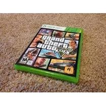 Gta 5 Xbox Grand Theft Auto