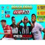 Patch Pes 2016 Xbox Top Master 20.0 Série A,b,c Bras.show!!!