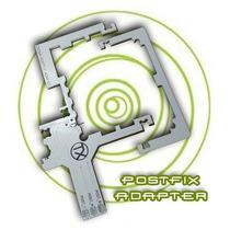 Post Fix Adapter - V3, V4, V5 E V6 Cpu Postfix- Frete Barato