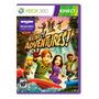 Kinect Adventures Xbox 360 Original Novo E Lacrado