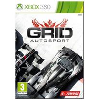 Grid Autosport Em Português. ! Jogos Xbox 360