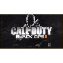 Black Ops 2 - Xbox 360 - Midia Digital