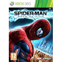 Patch Spi,,der Man Ed,,ge Of Time Patch Xbox 360