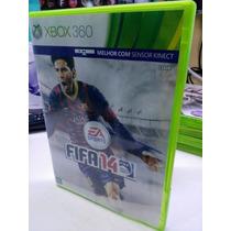 Fifa 14 Xbox 360 Original