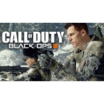 Call Of Duty Black Ops 3 Original Xbox 360 Midia Digital