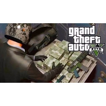 2 Serviços Em Conta Com 600 Milhoes Gta 5 Online Xbox 360