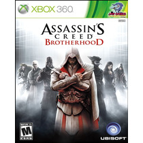 Xbox 360 - Assassin