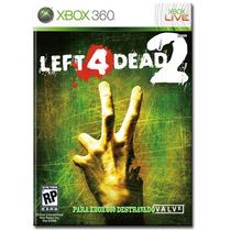 Left 4 Dead 2. ! Jogos Xbox 360
