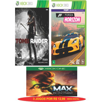 Tomb Raider -forza Horizon -max Via Download