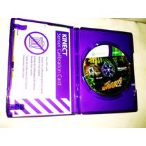 Jogo Kinect Adventures Original Xbox 360 - Frete Grátis