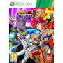 Dragon Ball Z Battle Of Z ! Jogos Xbox 360