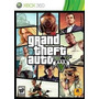Jogo P/destravado Grand Theft Auto Five 5 Xbox 360 Ntsc