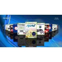 Emulador De Fliperama Neo Geo Para Xbox 360 Via Email
