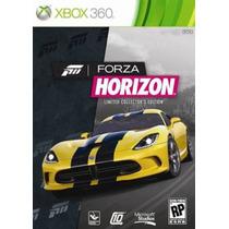 Forza Horizon Dublado Em Português Frete Por Minha Conta