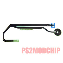 Cabo Flat Touch Power E Eject Original Para Xbox 360 Slim