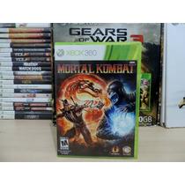 Mortal Kombat - Jogo 100% Original