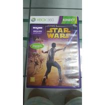 Jogo Star Wars Kinect Para Xbox 360