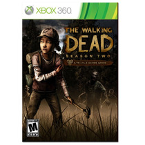 The Walking Dead - Season 2. ! Jogos Xbox 360
