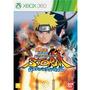 Naruto Ultimate Ninja Storm Generations - Xbox 360