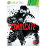 Patch Sy,ndi,cate Patch Xbox 360 - Lt2.0/lt3.0