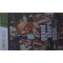Upo Conta Gta 5 Xbox