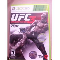 Jogo De Xbox360 Console Game Usado Acessório Presente