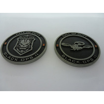 Medalhas Call Of Duty Black Ops 2 Xbox Playstation Ps3 Ps4