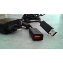 Fonte Bivolt - Adaptador Para Sensor Kinect - Cabo Kinect