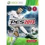 Manual Instruções Jogo Pro Evolution Soc Pes 2013 Xbox 360