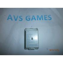 Tampa Bateria Porta Pilhas Controle Xbox360 Original Usado