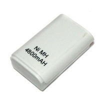 Bateria C/carregador Para Controle Xbox 360 4800mah Hys-x306