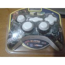 Capa Case Silicone Protetora Controle Xbox360 Grand Theft Iv