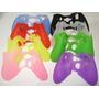 Capa Controle Xbox360