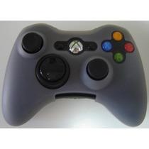 Capa De Silicone Para Controle Xbox360