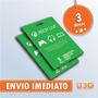 Xbox Live Gold Brasil Br Usa Cartão 3 Meses Envio Imediato!