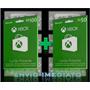 Cartão Xbox Live 150 Reais Gift Card Microsoft Br (100+50)