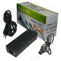 Fonte Xbox360 110v Fat Arcade Zephyr Falcon Jasper Microsoft