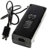 Fonte Xbox 360 Slim Original Bivolt 110v 220v 135w +garantia