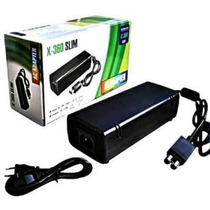 Fonte Xbox 360 Slim 110v 220v